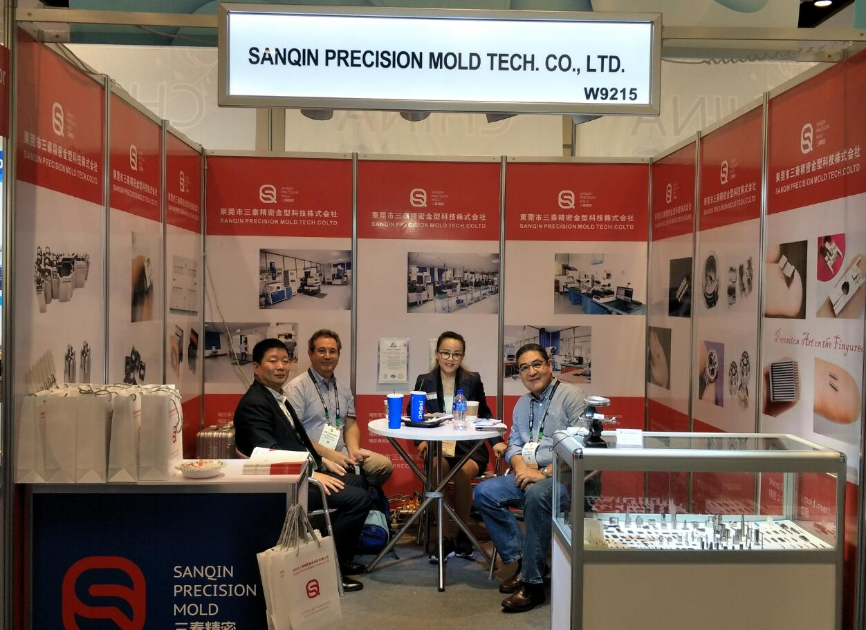 Sanqin news latest news on mould injection moulding news